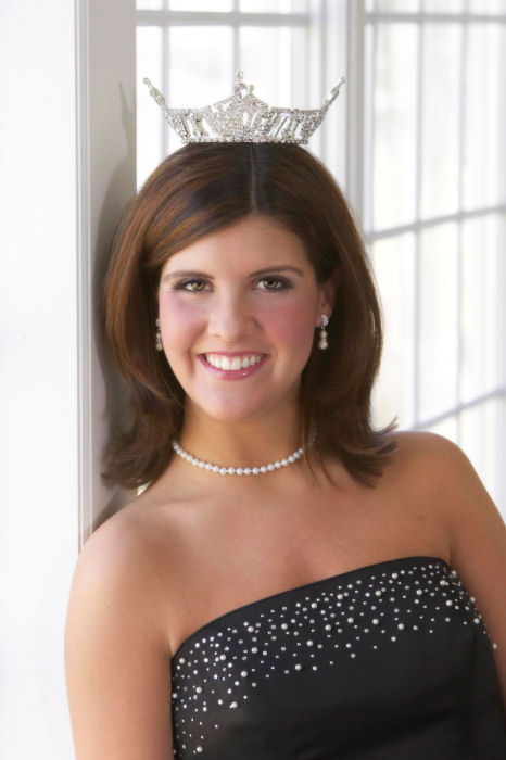 Miss Greater Juniata Valley Mallory Keith