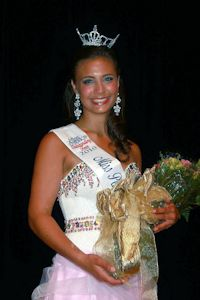 Miss pa outstanding teen 2010