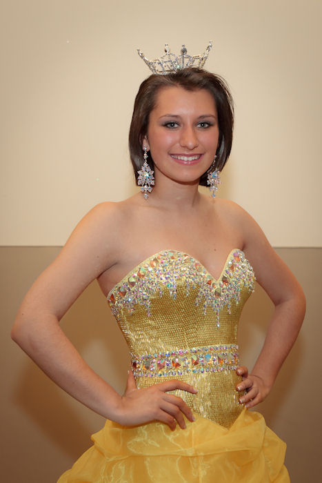 Will Miss pa outstanding teen 2010