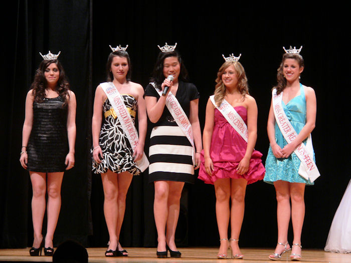 Consider, Miss pa outstanding teen 2010