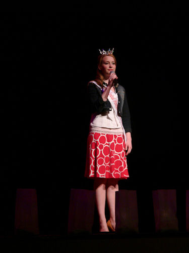 Paraíso una miss teen pennsylvania 2009 was charge
