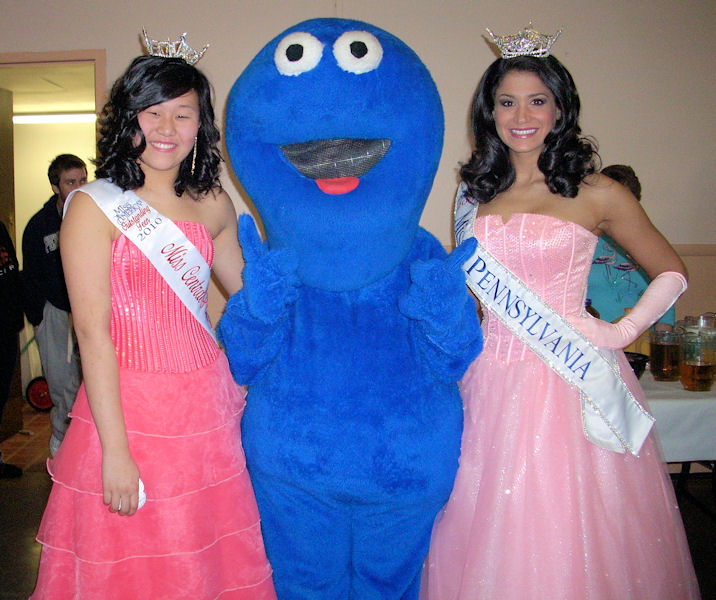 Miss pa outstanding teen 2010 have faced